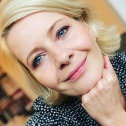 aktorka małgorzata kożuchowska