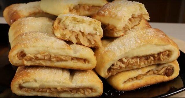 Ciasteczka jabłkowe