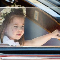 Księżniczka Karolina