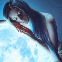 Kalendarz księżycowy: w jakie dni będą się śnic prorocze sny?