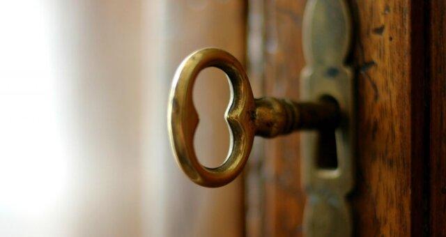 Magiczne właściwości kluczy, screen