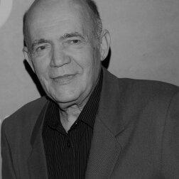 W wieku 81 lat odszedł aktor Paweł Nowisz