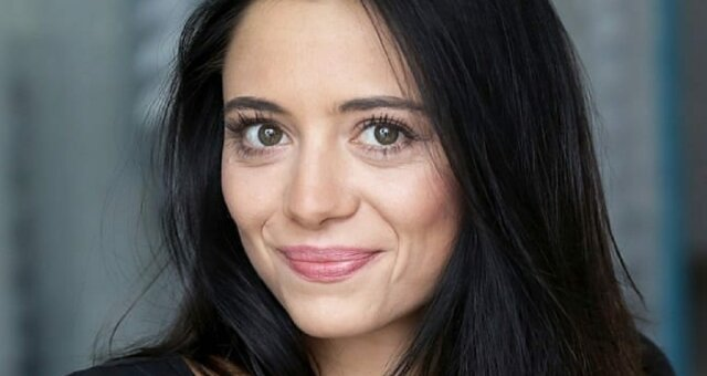 aktorka adriana kalska