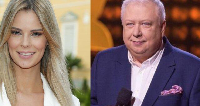 Małgorzata Tomaszewska, Marek Sierocki