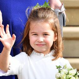 Księżniczka Karolina, Getty Images