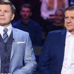 Syn Zygmunta Chajzera prosi o trzymanie kciuków za tatę. Gwiazdora czeka trudna operacja