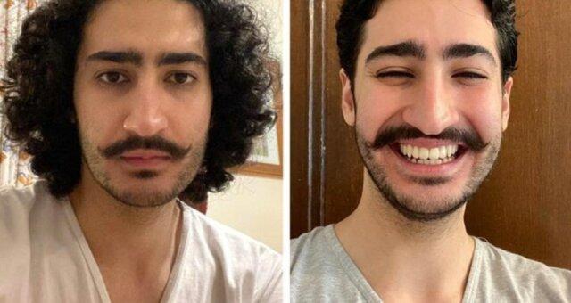 fryzjerskie metamorfozy mężczyzn