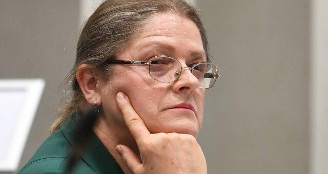 Krystyna Pawłowicz skandal