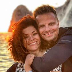 Kasia Cichopek świętuje z mężem 12. rocznicę ślubu. Aktorka upamiętniła ten dzień wyjątkową fotką