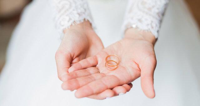 nie zdecydują się na ślub przed 30-ką