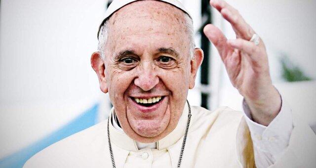 papiez franciszek o aborcji