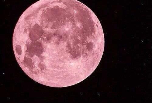 pełny księżyc 27 kwietnia