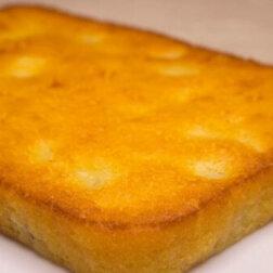 Ciasto z kaszą manną