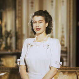 Księżniczka Elżbieta
