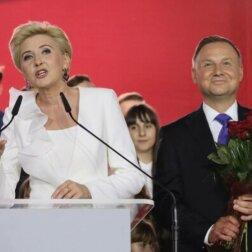 Agata Duda tłumaczy się z 5-letniego milczenia. Czy podczas nowej kadencji się to zmieni?