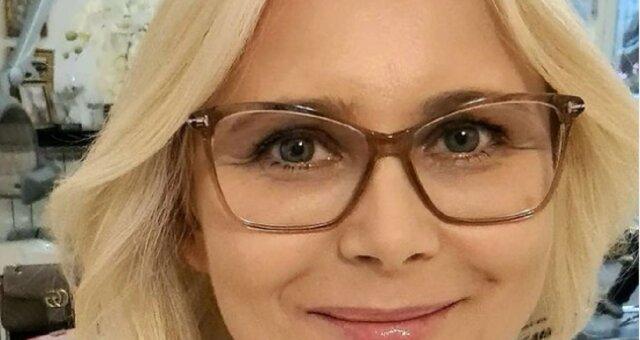 Anna Samusionek zmiana