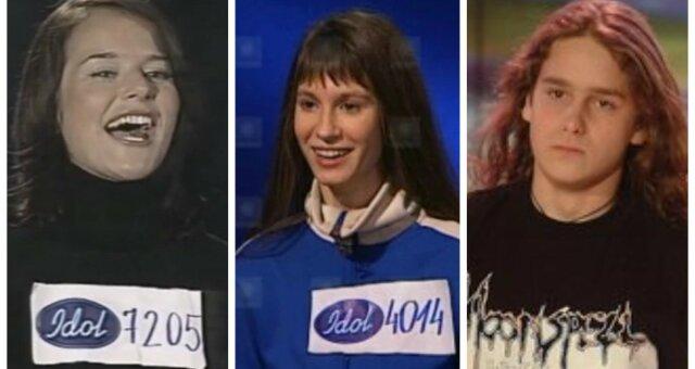 polskie gwiazdy, które zaczynały karierę w Idolu