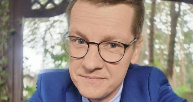 Marcin Mroczek wiara