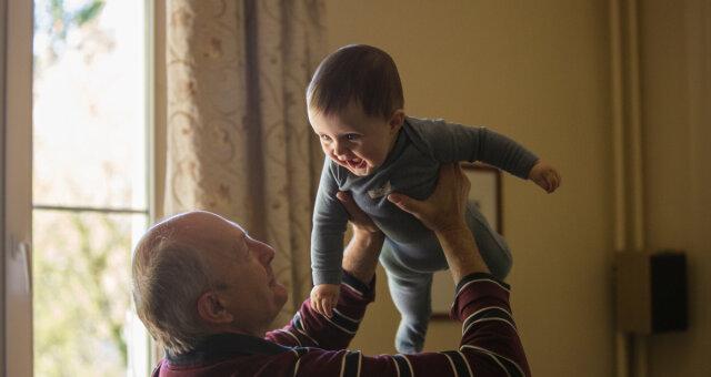 Rola dziadków