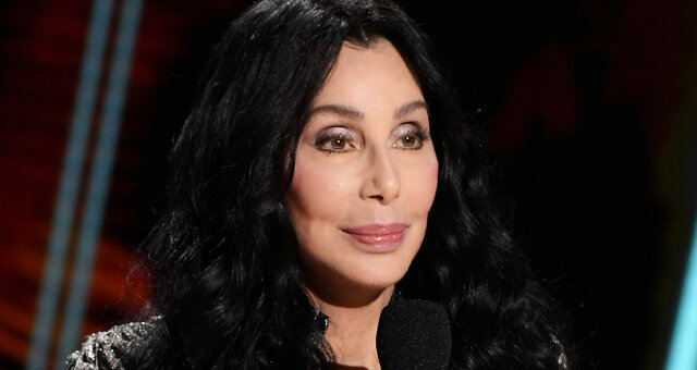 Getty Images, Cher