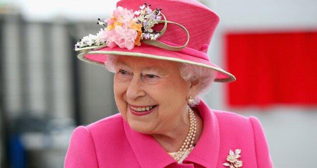 Elżbieta II polskie korzenie