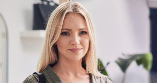 basia kurdej-szatan polska aktorka