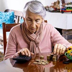 podwyżka emerytur 2022