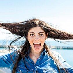 co fryzura mówi o tobie