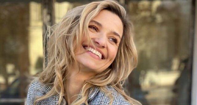 aktorka joanna koroniewska
