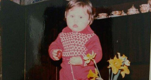 Maciej Zakościelny dziecko