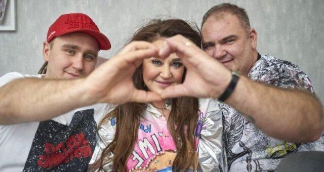 Agnieszka, Artur i Dajan Kotońscy