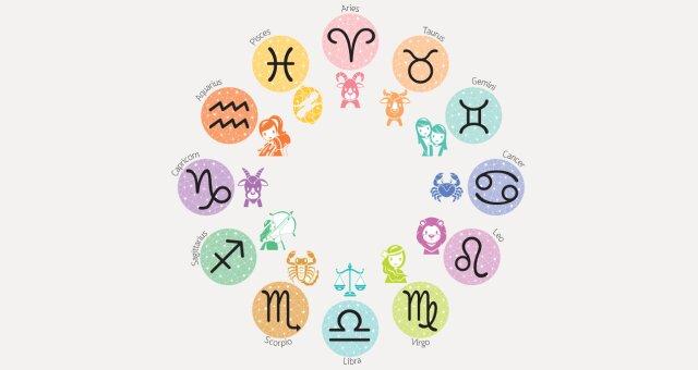najzabawniejsze  znaki zodiaku