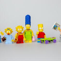 """Którą postacią z """"The Simpsons"""" według znaku zodiaku jesteś?"""