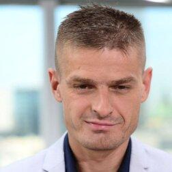 Gwiazda TVN-u chce zatrudnić Tomasza Komendę. To może być dla niego wielka szansa