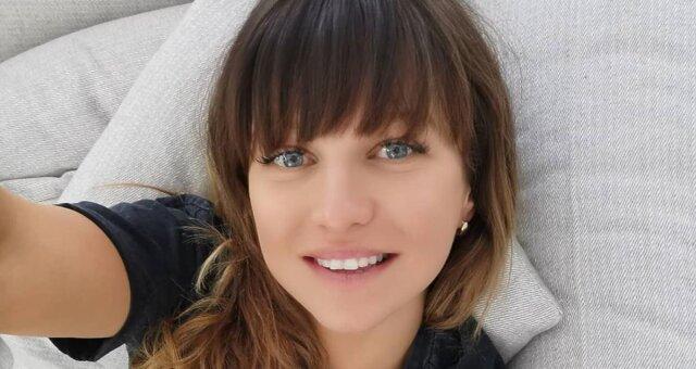 Anna Łewandowska o depresji
