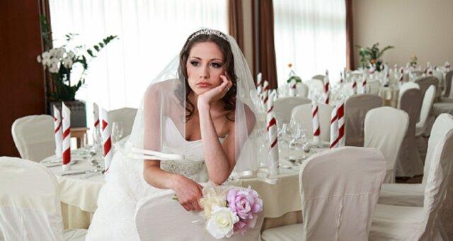 przez sukienkę, mama panna młodego nie przyszła na ślub