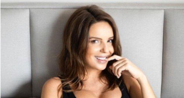 agnieszka włodarczyk polska aktorka