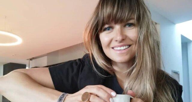 Anna lewandowska podsumowała rok 2020