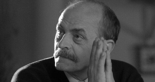 Jan Janga-Tomaszewski nie żyje