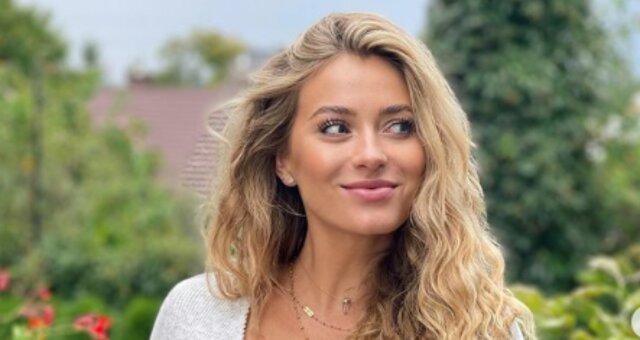 marcelina zawadzka polska modelka