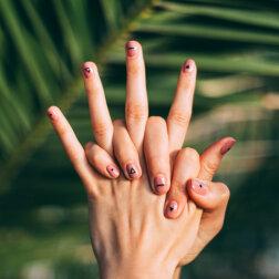 Kształt dłoni a charakter osoby. To jest niesamowite!